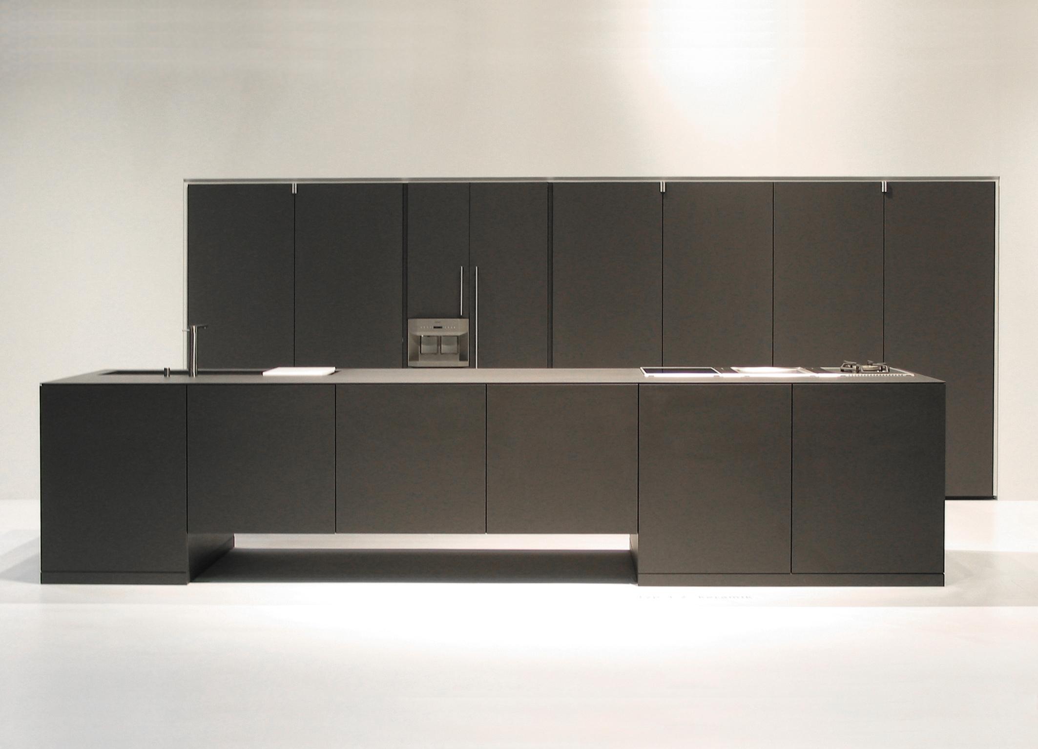 mühlböck-küche | designermöbel | innenarchitektur - Keramik Küche