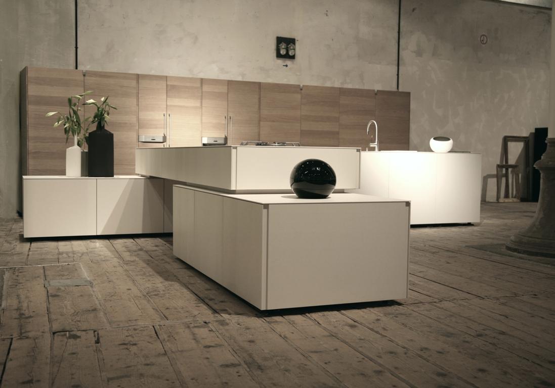 Küche Barrique