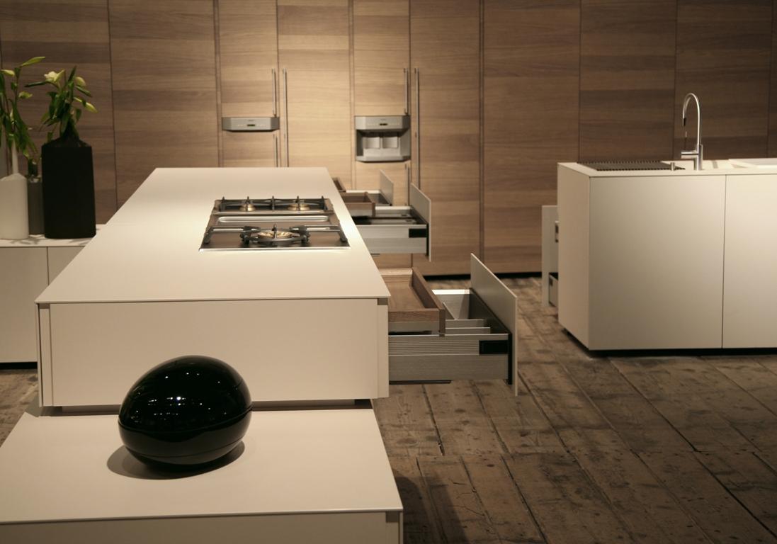 Küche Barrique. Previous Project